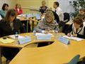 Совместное заседание Отраслевых комитетов БМЦ по нефтегазовой и химической отраслях 22.10.2012
