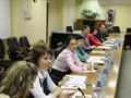 Заседание Отраслевого комитета по лизингу 19.10.2012