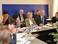 Заседание Отраслевого комитета БМЦ по нефтегазовой промышленности