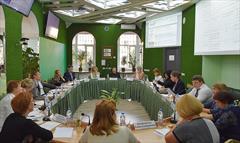 "Заседание Комитета по рекомендациям Фонда ""НРБУ ""БМЦ"" 07.06.2018"
